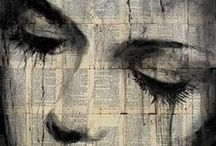 Art / beauty is in the eye of the beholder / by Tanya Giaimo