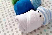 Ideas for Baby Shower / by elrizo