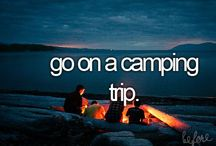 Bucketlist / Things I want to do in my life