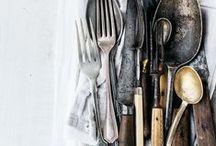 Kitchens / Beautiful kitchen styling and designs.
