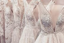 Wedding / Inspiration for my future wedding dress collection!