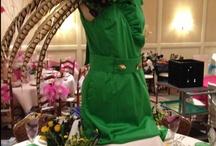 2013 Table Top Event / Ritz-Carlton / Mister Guy / Children's Hospital Fundraiser