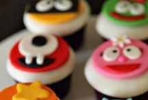 Kids Party Food / Party food ideas for kids to enjoy.