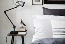 Bedrooms / Inspiration to make your bedroom beautiful.