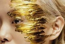 Bold Gold