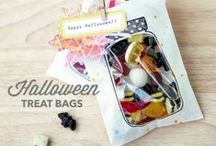 HOLIDAYS: Halloween Ideas / Halloween ideas for kids including crafts, DIYs, food and costumes