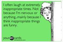 Funny / by Mary Ann Beach