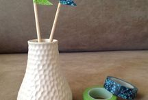 Do it yourself / DIY projects for any occasion!