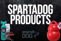 Spartadog Products / Go to our store for high quality pet supplies www.spartadog.com
