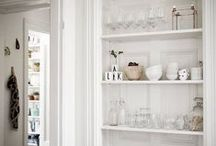 Storage and Organising Solutions / Some great storage tips and tricks for keeping your home sorted.