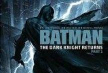 Superhéroes / Revisar batman. Hay más X-men? X-Men: Días del futuro pasado (mayo 2013)