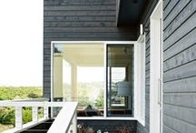 Outdoors / Design ideas for your outdoor areas