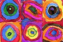 ART: KANDINSKY