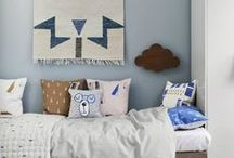 Kids Rooms / Some really fun ideas for kids bedrooms