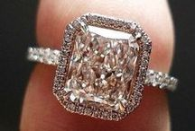 Wedding Rings / The symbol of love between you and your soon-to-be husband.  / by Caribou Highlands Lodge on Lutsen Moutains