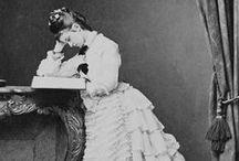 Fashions 1870s