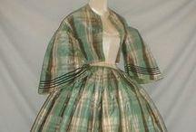 Fashions 1860s