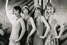 Fashions 1920s