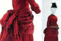 Fashions 1880s