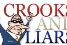 Political Politics and criminals / Bad Politicians and there Deeds