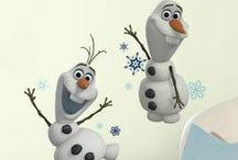 Disney Frozen Mania / Some of my favorite #DisneyFrozen finds.
