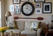 Frames & decoration