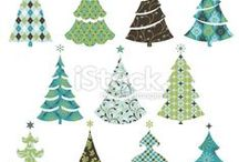 Quilting - Christmas Tree / I want to make a Christmas tree quilt
