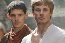 Merlin / Adventures of Merlin and King Arthur / by Tanya Giaimo
