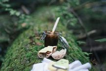 What would you take on a woodland picnic? / Share your favourite picnic recipes!