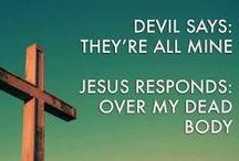 Jesus Christ - My EVERYTHING!
