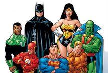 Heroes / Salvando a cidade desde de sempre