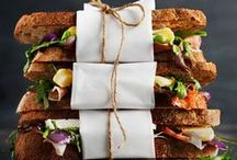Sandwiches / Sandwiches, what else? No pin limit, but pinners, please use pinning etiquette and repin 1 pin for every pin you post. Only vertical pins, please! To join: Follow @gastronomblog, and comment on my Add Me/Welcome Board pin with the boards you want to join!