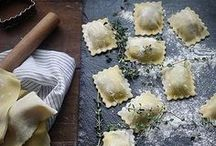 Pasta Recipes / Pasta of all kinds! No pin limit, but pinners, please use pinning etiquette and repin 1 pin for every pin you post. Only vertical pins, please! To join: Follow @gastronomblog, and comment on my Add Me/Welcome Board pin with the boards you want to join!