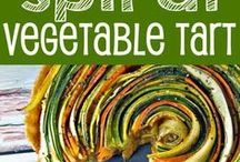 Vegetable Recipes / Vegetables of all kinds! No pin limit, but pinners, please use pinning etiquette and repin 1 pin for every pin you post. Only vertical pins, please!  To join: Follow @gastronomblog, and comment on my Add Me/Welcome Board pin with the boards you want to join!