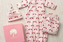 Baby Gifts / A selection of cute gift ideas for babies.