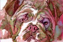 ForThe Love Of Bulldogs / Cute pics and gift ideas for Bulldogs
