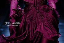 High fashion beauty... / Stunning and beautiful haute couture outfits, gowns, and dreamy creations...