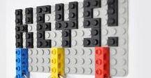 Praktisk Lego