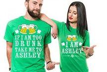 Top 20 St. Patrick's Day T-shirts / Funny St. Patrick day t-shirts.St. Patty Day outfit.St Patrick Day outfit.Maternity st.patricks day.Funny Patricks day shirts.
