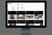 ! WEBDESIGN / #webdesign #web #website #ideas #inspiration / by Tom