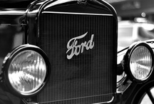 Ford / Shelby