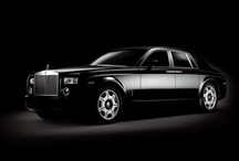 Rolls Royce / by Driiive