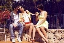 Campaña Primavera - Verano 2013  / Aquí tenéis la nueva campaña de primavera - verano de Vives Shoes