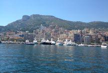 Monaco & Cannes / Vacation