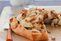 Breakfast Recipes / Add apples to the most important meal of the day.