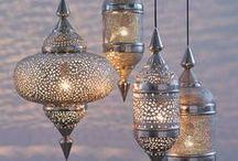 1001 NIGHTS AT HOME / oriental design, interior & decor