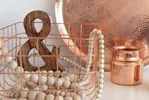 DECORATION COPPER / copper design & home decoration