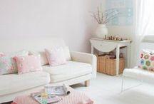 LIVING ROOM / Livingrooms to dream of