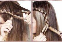 Krásne Účesy a Vlasy