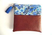 Créations couture et crochet en vente chez La Culotte Glaciaire / Boutique La Culotte Glaciaire - My work